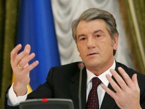 Ющенко: К власти стремятся неукраинские силы