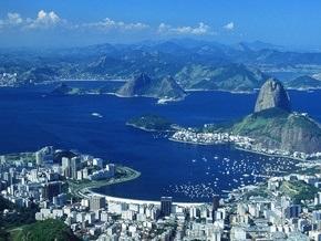 Бразилия вступила в рецессию