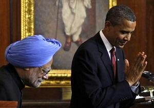 Обама хочет, чтобы Индия стала постоянным членом Совбеза ООН