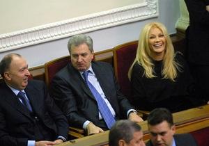 Корреспондент: Женская доля. По числу женщин в парламенте Украина оказалась на одном из последних мест в Европе