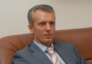 Рада отказалась рассматривать вопрос об отставке Хорошковского