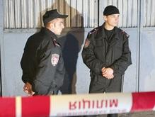 В Киевской области ограбили почтовое отделение в стиле вестерн