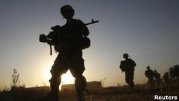 Боец армии США растрелял афганских мирных жителей