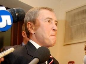 Черновецкий станет жокеем на скачках и заплатит $100 000