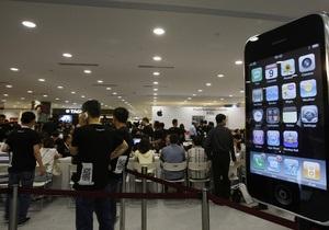 СМИ: Новый iPhone может появиться в продаже уже этим летом