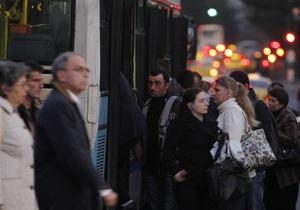 Безработица во Франции выросла до 10%