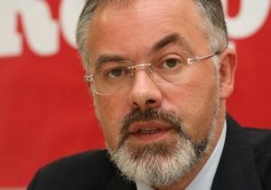 Первый заместитель Табачника подал в отставку