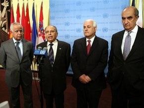 США помешали Совбезу ООН принять заявление по сектору Газа