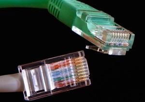 Украина и Молдова опередили Россию и США по скорости доступа в интернет