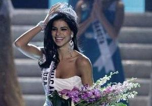 Конкурс Мисс США выиграла американка арабского происхождения