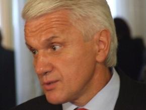 Литвин согласился на коалицию с НУ-НС и БЮТ