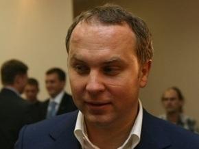 Шуфрич: Тигипко ушел от Януковича и появился там, где появилась маржа