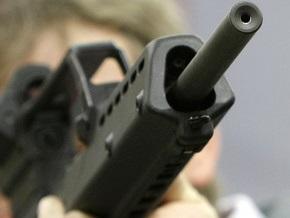 Французская полиция изъяла самый большой арсенал оружия за последние пять лет