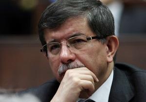 Турция не намерена присоединяться к санкциям ЕС против Ирана
