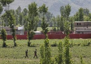 В Пакистане при попытке осмотреть место убийства бин Ладена задержан посол Дании