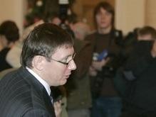Луценко проверит, как соблюдаются права российского диссидента