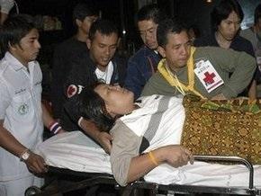 В аэропорту Бангкока Дон Муанг прогремел взрыв