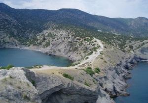 Кульбида назвал шуткой свое заявление о превращении Крыма в остров