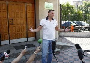Навальный - дебаты - выборы мэра в России - Навальный отказался от дебатов на телеканале и двух радиостанциях