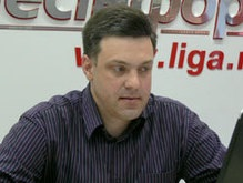 ВО Свобода поддержало роспуск парламента