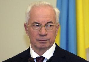 Азаров заявил, что Кабмин может увеличить социальные выплаты