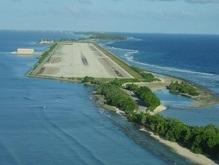 Спамеры оставили жителей Маршалловых островов без почты