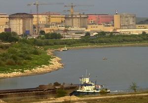 В Румынии из-за утечки дистиллированной воды остановили ядерный реактор