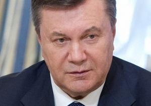 Янукович создал Конституционную ассамблею во главе с Кравчуком