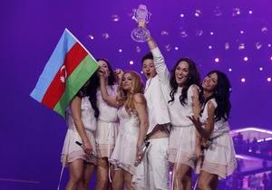 Жеребьевка: украинский участник Евровидения-2012 выступит 24 мая