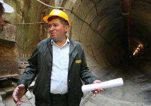 К лету в Киеве могут появиться три новые станции метро