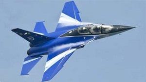 Украина поставит Китаю первые серийные двигатели для самолетов L-15
