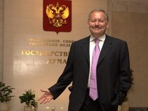 Затулин заявил, что глава СБУ сводит с ним личные счеты