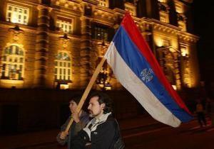 Сербы, подавшие запросы на гражданство РФ, не намерены покидать Косово