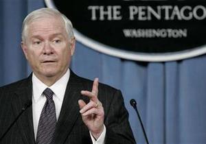 Министр обороны США прибыл с неожиданным визитом в Афганистан