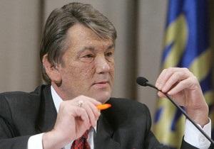 В ГПУ признали, что Ющенко был отравлен