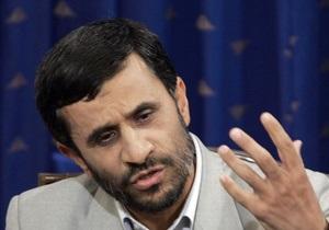 Оператор Ахмадинеджада решил не возвращаться в Иран и остался в США
