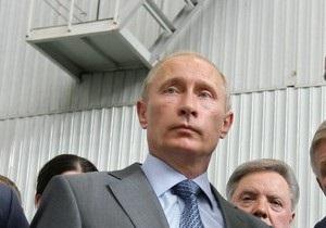 Путин пригласил украинцев собирать и испытывать космические корабли