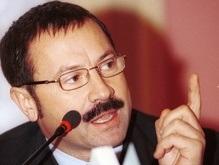 Головатый переизбран вице-президентом ПАСЕ