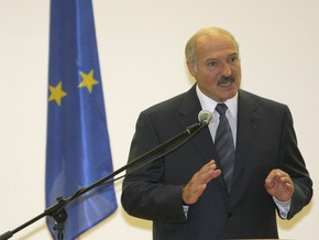 Лукашенко: Беларусь примет требования Европы по либерализации политической системы