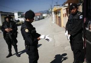 На границе Мексики и США обнаружили очередной наркотуннель