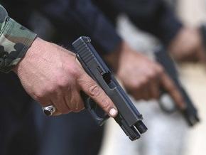В Запорожье обстреляли бизнесмена и похитили кейс с деньгами