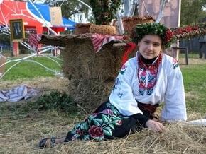 В Украине возрождают дискотеки в вышиванках