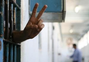 В мексиканской тюрьме заключенные не поделили сферы влияния: более 30 погибших