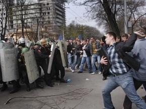 В Молдове заявили, что имеют доказательства участия румын в беспорядках