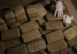 США обновили список наиболее опасных наркоторговцев