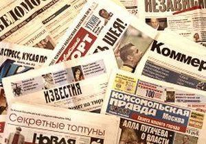 Пресса России: Награды и убытки сочинской Олимпиады