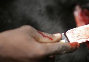 В Израиле ищут преступника, нападающего на туристок с ножом