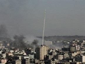 Израиль атаковал офис российского телеканала в Газе