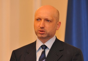 Турчинов: Ситуация с эпидемией гриппа в Украине контролируема