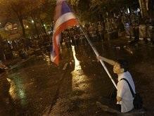 Столкновения в Таиланде: В Бангкоке введено чрезвычайное положение